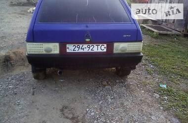 ВАЗ 2109 1995 в Сваляве