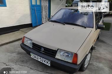ВАЗ 2109 1989 в Украинке