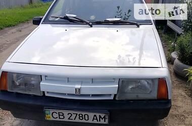 ВАЗ 2109 1987 в Прилуках