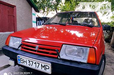 ВАЗ 2109 1995 в Захарьевке