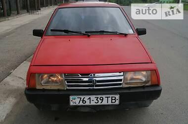 ВАЗ 2109 1992 в Тячеве