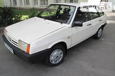 ВАЗ 2109 1996 в Киеве
