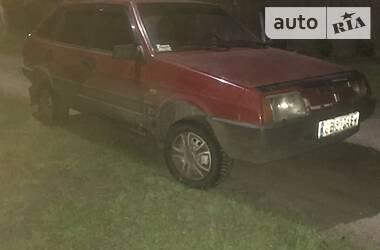 ВАЗ 2109 1989 в Репках