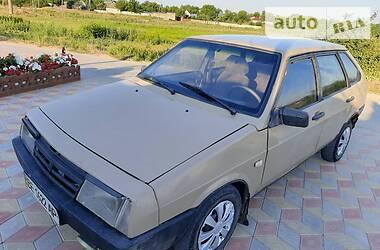 ВАЗ 2109 1989 в Николаеве