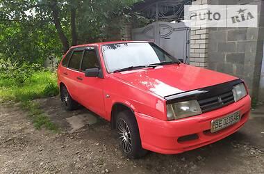 ВАЗ 2109 1992 в Николаеве