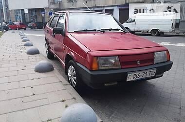 ВАЗ 2109 1993 в Червонограде