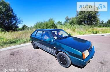 ВАЗ 2109 1995 в Дрогобыче