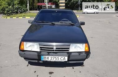 ВАЗ 2109 2006 в Хмельницком