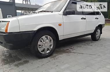ВАЗ 2109 1991 в Сколе