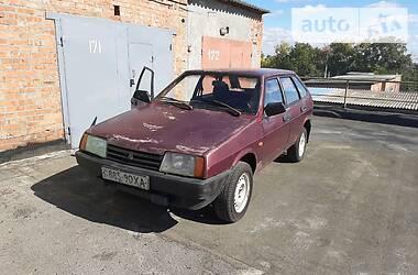ВАЗ 2109 1997 в Харькове
