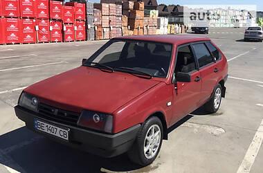 ВАЗ 2109 1990 в Первомайске