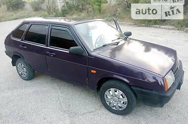 ВАЗ 2109 1999 в Запорожье