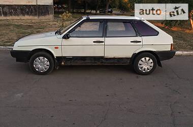 ВАЗ 2109 1995 в Лозовой