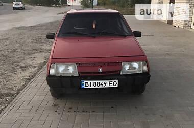 ВАЗ 2109 1989 в Кременчуге