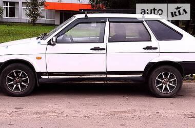 ВАЗ 2109 1988 в Дрогобыче
