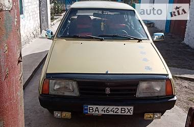 ВАЗ 2109 1988 в Кропивницком
