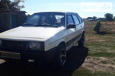 ВАЗ 2109 1991 в Каменке