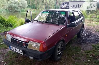 ВАЗ 2109 1997 в Виннице