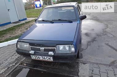 ВАЗ 2109 1991 в Рени