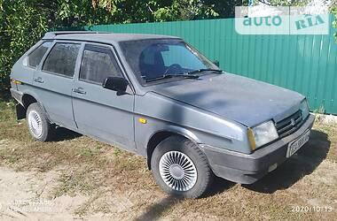 ВАЗ 2109 1988 в Золотоноше