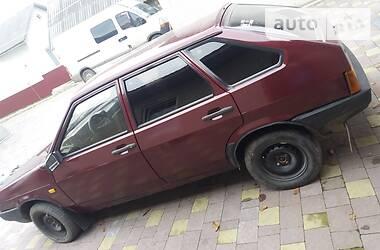 ВАЗ 2109 2005 в Тернополе
