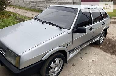 ВАЗ 2109 2003 в Никополе