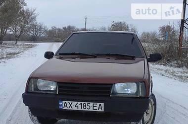 ВАЗ 2109 1988 в Лозовой
