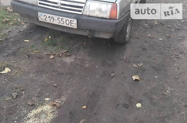 ВАЗ 2109 1996 в Врадиевке
