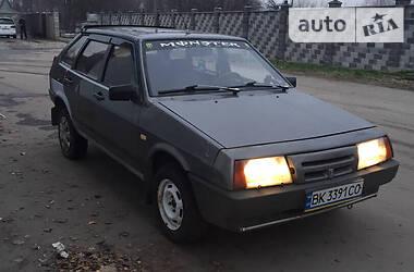 ВАЗ 2109 1991 в Корце
