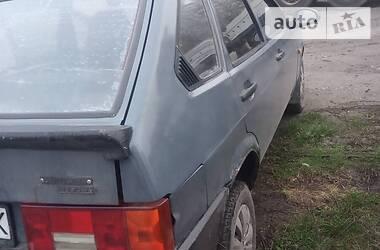 ВАЗ 2109 1991 в Виннице