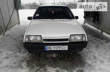 ВАЗ 2109 1993 в Березанке