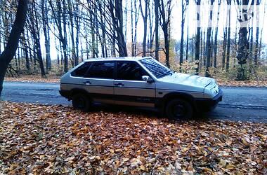 ВАЗ 2109 1988 в Борисполе