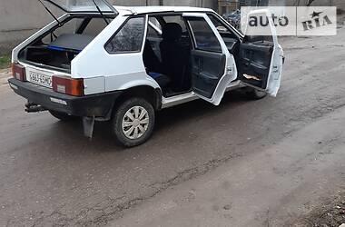 ВАЗ 2109 1992 в Сокирянах