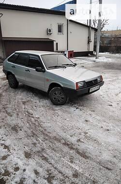 ВАЗ 2109 2003 в Первомайске