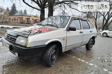 ВАЗ 2109 2006 в Харкові