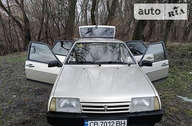ВАЗ 2109 1998 в Чернигове