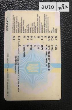 ВАЗ 2109 2001 в Харкові
