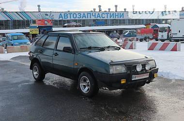 ВАЗ 2109 2004 в Харькове