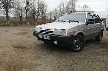 ВАЗ 2109 2003 в Запорожье