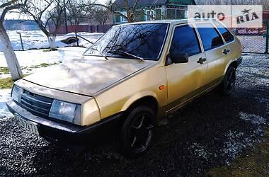 ВАЗ 2109 1988 в Рокитном