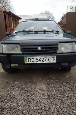 ВАЗ 2109 1997 в Городке