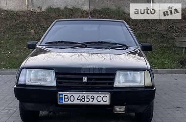 ВАЗ 2109 1995 в Тернополе