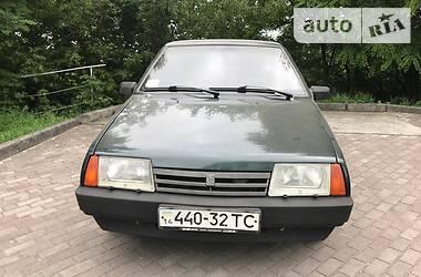 ВАЗ 2109 2002 в Львові