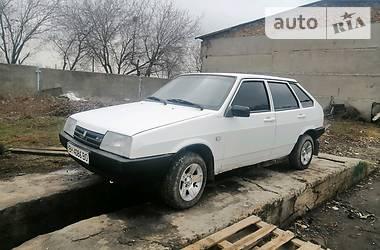 ВАЗ 2109 1988 в Запорожье
