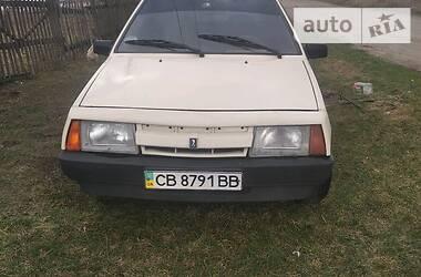 ВАЗ 2109 1988 в Чернигове