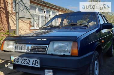 ВАЗ 2109 2004 в Хмельницком
