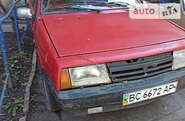 ВАЗ 2109 1990 в Киеве