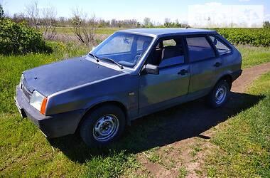 Хэтчбек ВАЗ 2109 1991 в Токмаке