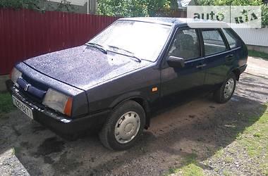 Хэтчбек ВАЗ 2109 1991 в Тернополе