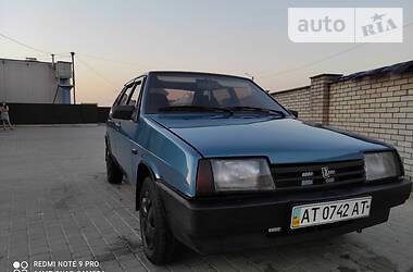 Седан ВАЗ 2109 2000 в Ивано-Франковске